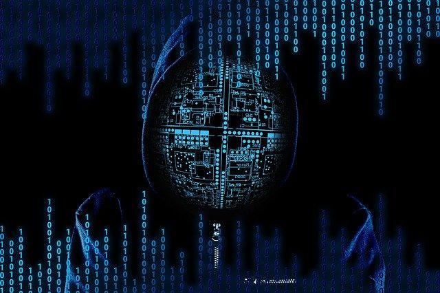 identitetsstöld online